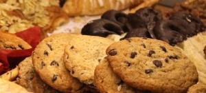 Bezlepkové keksy