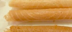 Diétne bezlepkové trubičky
