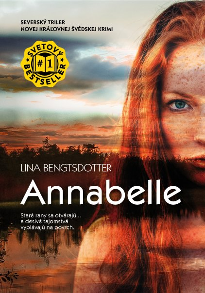 Cover of LINA BENGTSDOTTER: Annabell