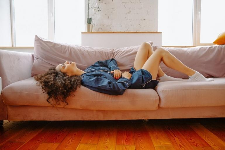 PMS nie je mýtus. Je to najťažšia fáza menštruačného cyklu.