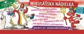 Pozvánka: Mikulášska nádielka vo Vile Betula