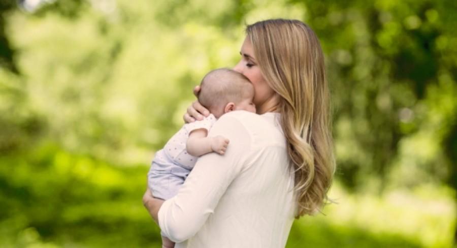 Ako predísť refluxu u bábätiek?
