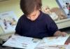 Zápis žiaka do prvej triedy školy