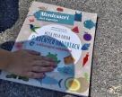 Knižný tip od Jany Figurovej: Montessori svet úspechov – Moja prvá kniha o ročných obdobiach