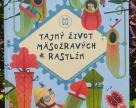 Tip na čítanie pre deti: Tajný život mäsožravých rastlín